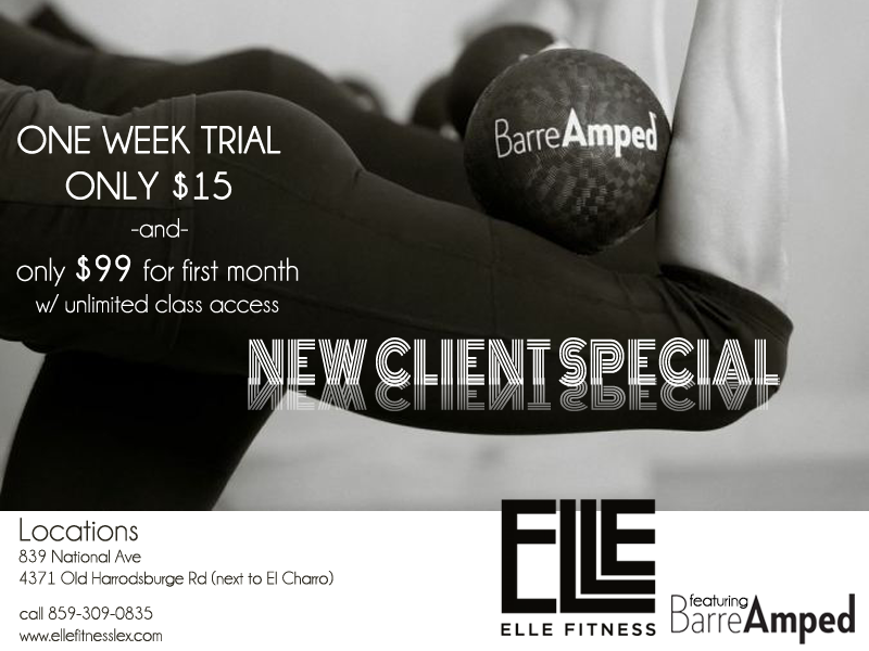 New-Client-Special
